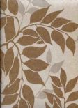 Savoy Wallpaper 57-51950 By Kenneth James For Premier